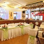 Свадьба в ресторане Клермонт