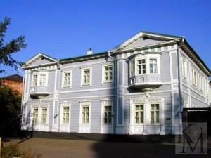 Музей Волконского